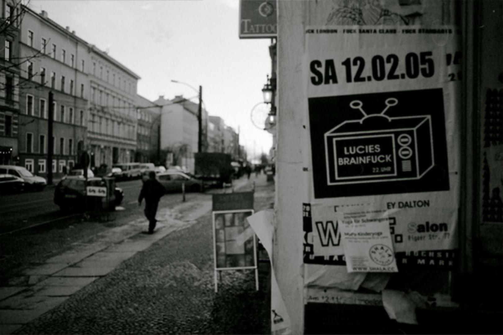 I Love Berlin Dominikjais Com